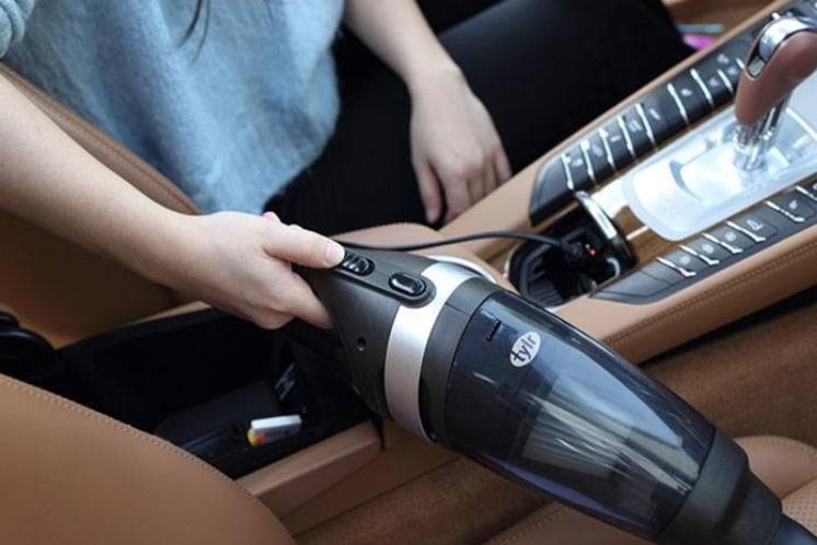 Стоит ли покупать автомобильный пылесос - DDK.DN.UA